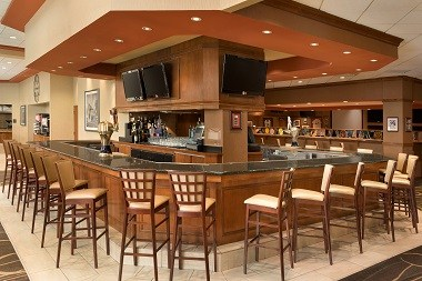 Athletic Club Bar & Grille