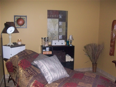 Sanctuary at Cedar Creek Day Spa
