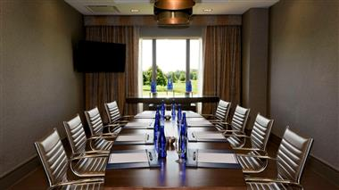 New Butler Boardroom