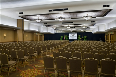 Lloyd Center Ballroom