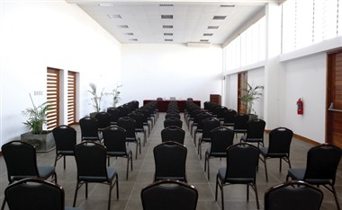 Paracas Meeting Room