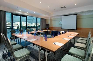 Mkuzi Meeting Room