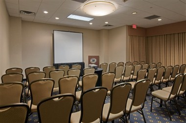 Seth Boyden Meeting Room