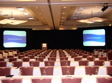 Large Meeting Space