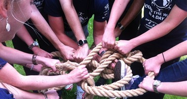 Outdoor Activities - Team Building