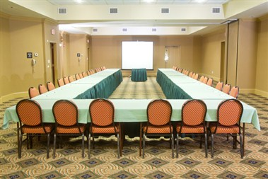 Meeting &amp; Event Space