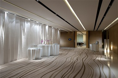 Pre-Function Area on Level 15