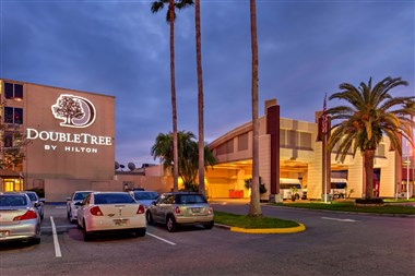 DoubleTree by Hilton Tampa