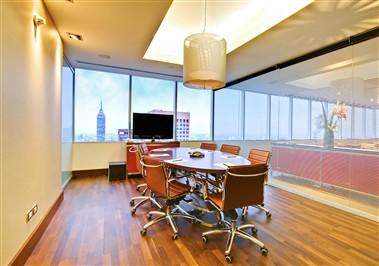 Executive Lounge Meeting Rooms