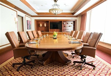 Function Room - NY Boardroom