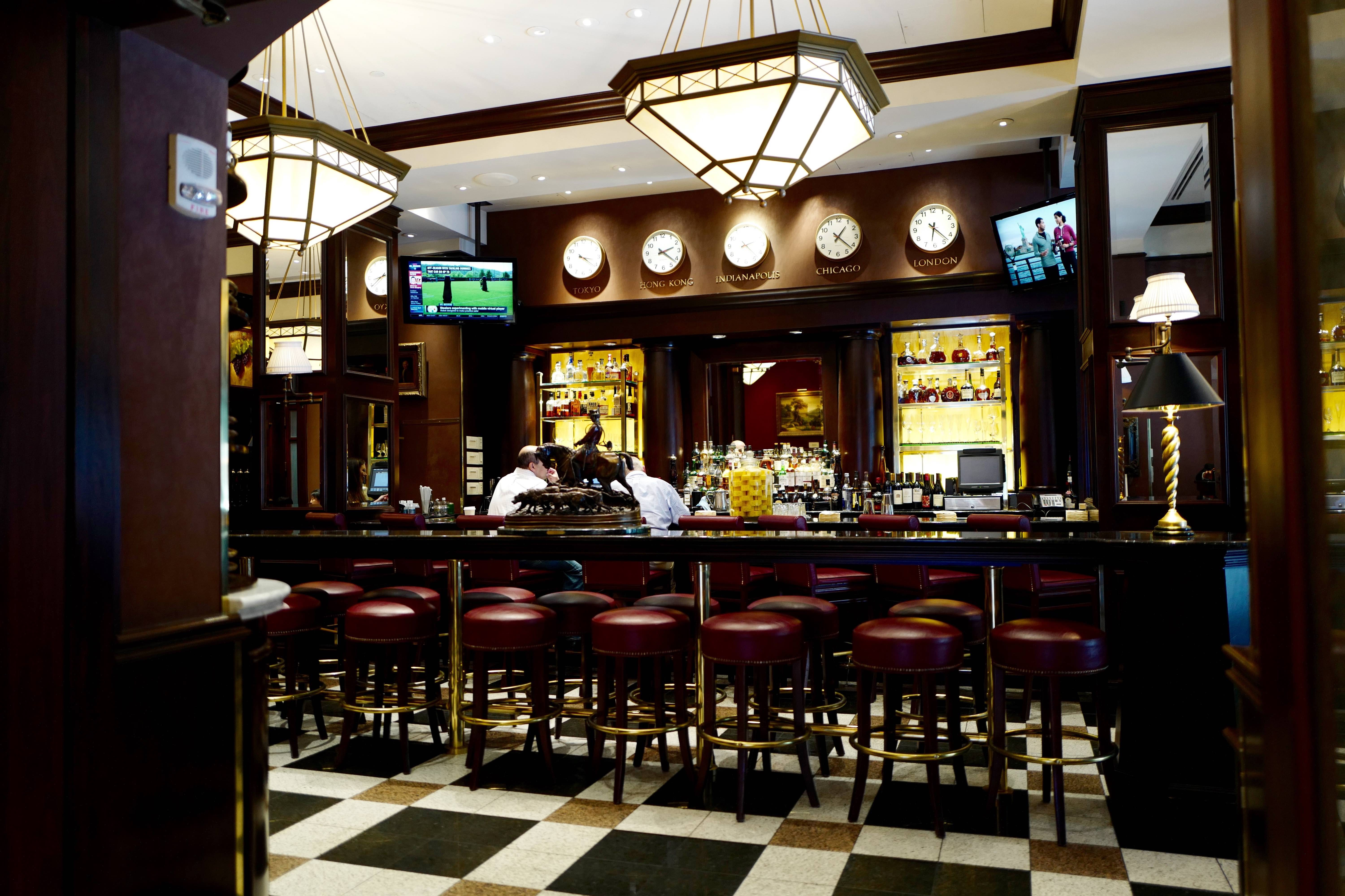 Restaurant/Bar - The Capital Grille