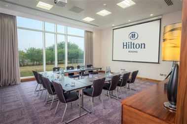 Hilton Reading Meeting Room