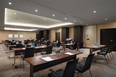 Globe Meeting Room