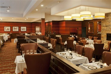 Porter&#39;s Steakhouse