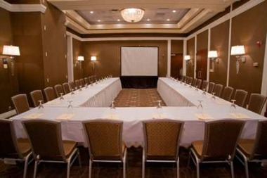 St. Clair Boardroom