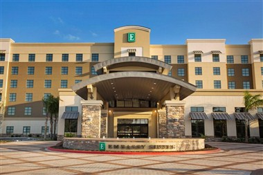 Embassy Suites McAllen Convention Center Hotel