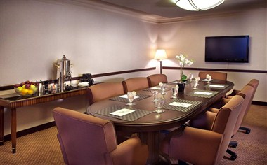 Executive Boardroom Suite