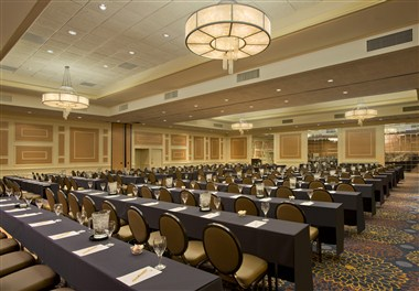 10,000 sq ft Grand Ballroom.CR