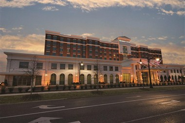 Embassy Suites Tuscaloosa Downtown Hotel