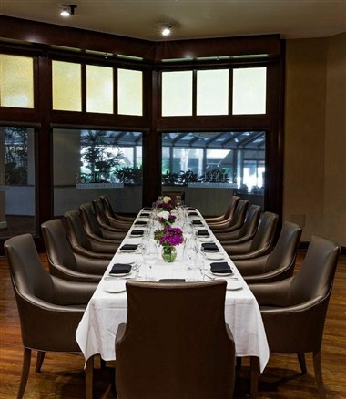 Private Dining at Spencer's