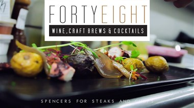 Forty Eight Wine Bar