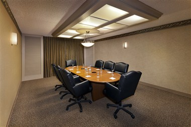 Meeting Space - Chardonnay Room