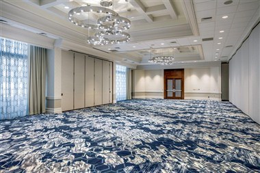 Sierra - Section of Bayshore Ballroom