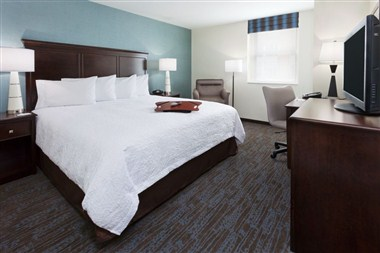 Hampton Inn Washington DC White House 2
