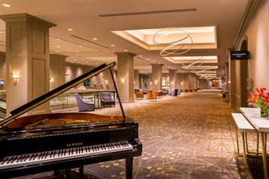 Grand Ballroom Foyer