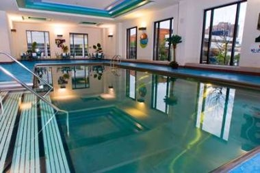 Hilton Health Club - Pool