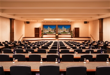 Washington Lecture Hall