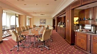 Asya Meeting Room