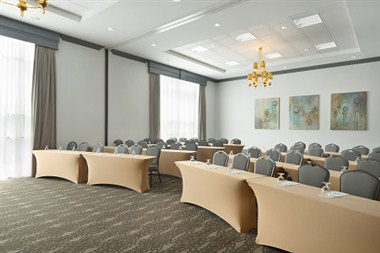 Radcliffe/Wellesley Meeting Room