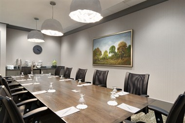 Steele Creek Boardroom