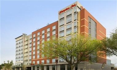 Hampton Inn Wasington DC NoMa Union Station