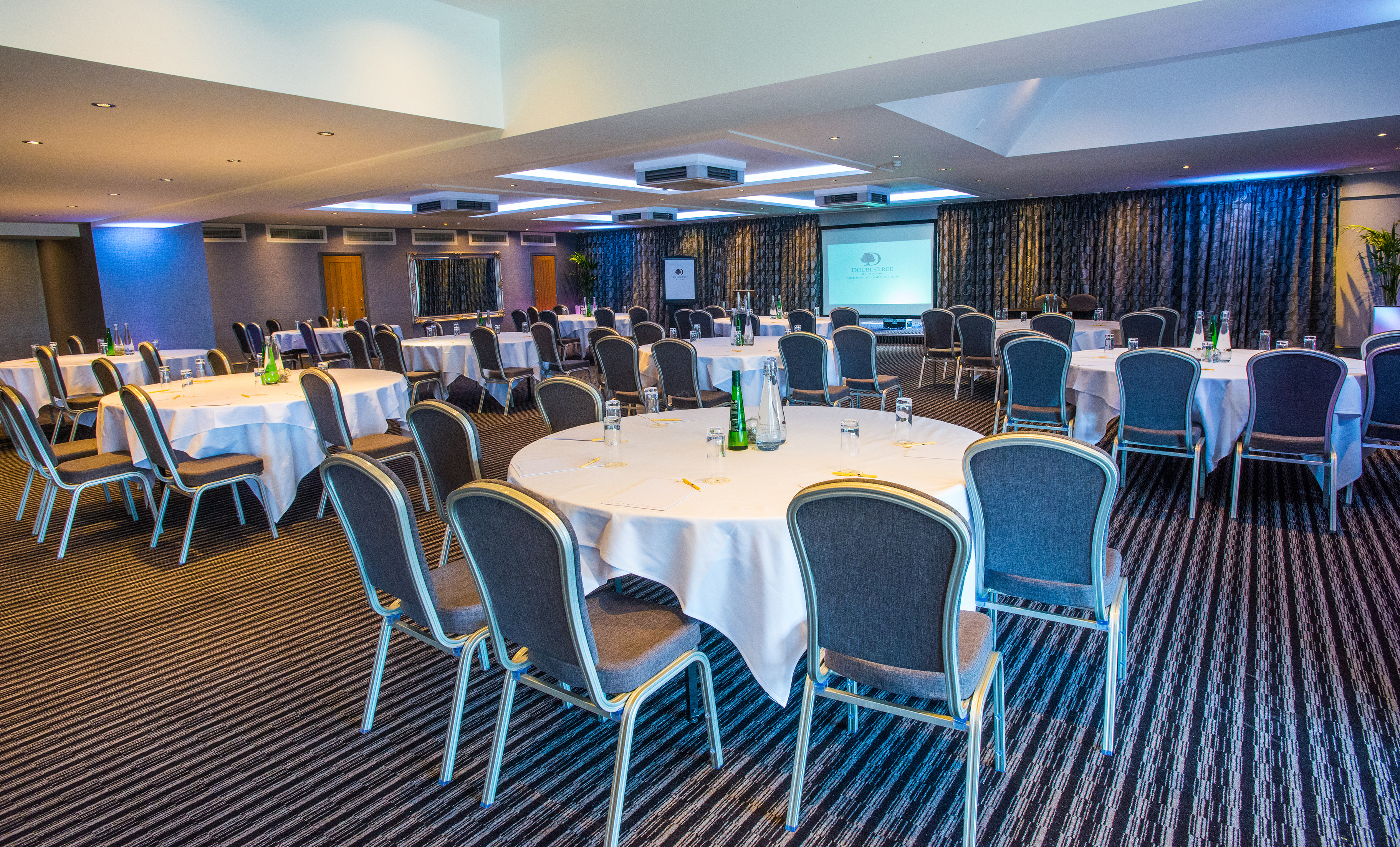 Great Room Conference Theatre Style