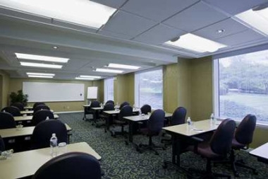 Executive Meeting Center