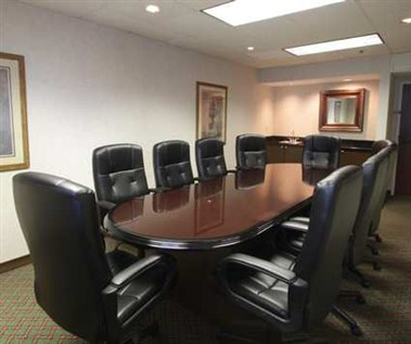Chastain Board Room