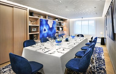 Starlight Suite Private Dining