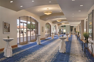 Chaparral Conference Center - Foyer