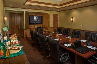 Exeter Boardroom