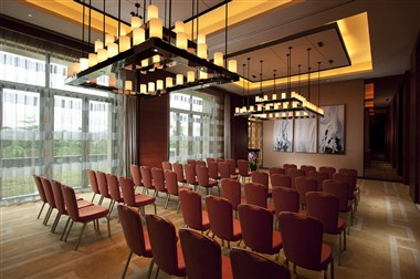 Sanya Bay Ballroom - Meeting Set Up