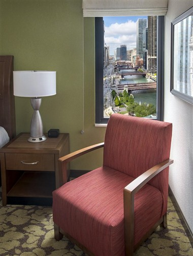 Seating Area in Rooms