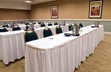 Flexible Meeting Rooms