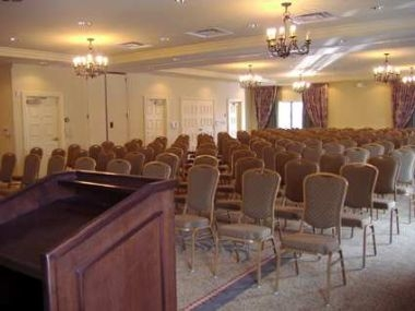 Oglethorpe Banquet Hall