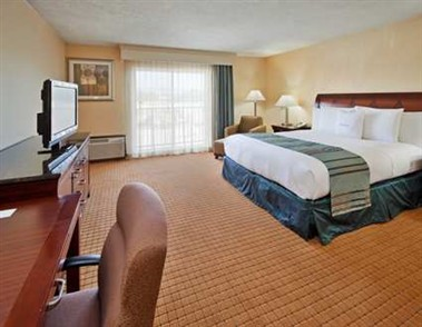 King Guestrooms