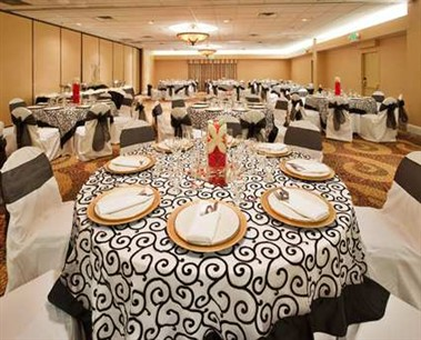 Events by Doubletree