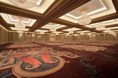 Chantilly Ballroom