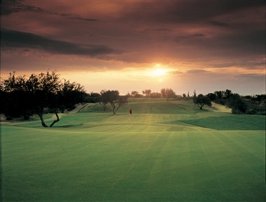 El Conquistodar Golf Course