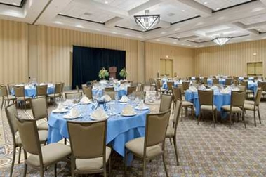 Spacious Ballrooms